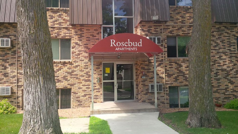 Rosebud APARTMENTS
