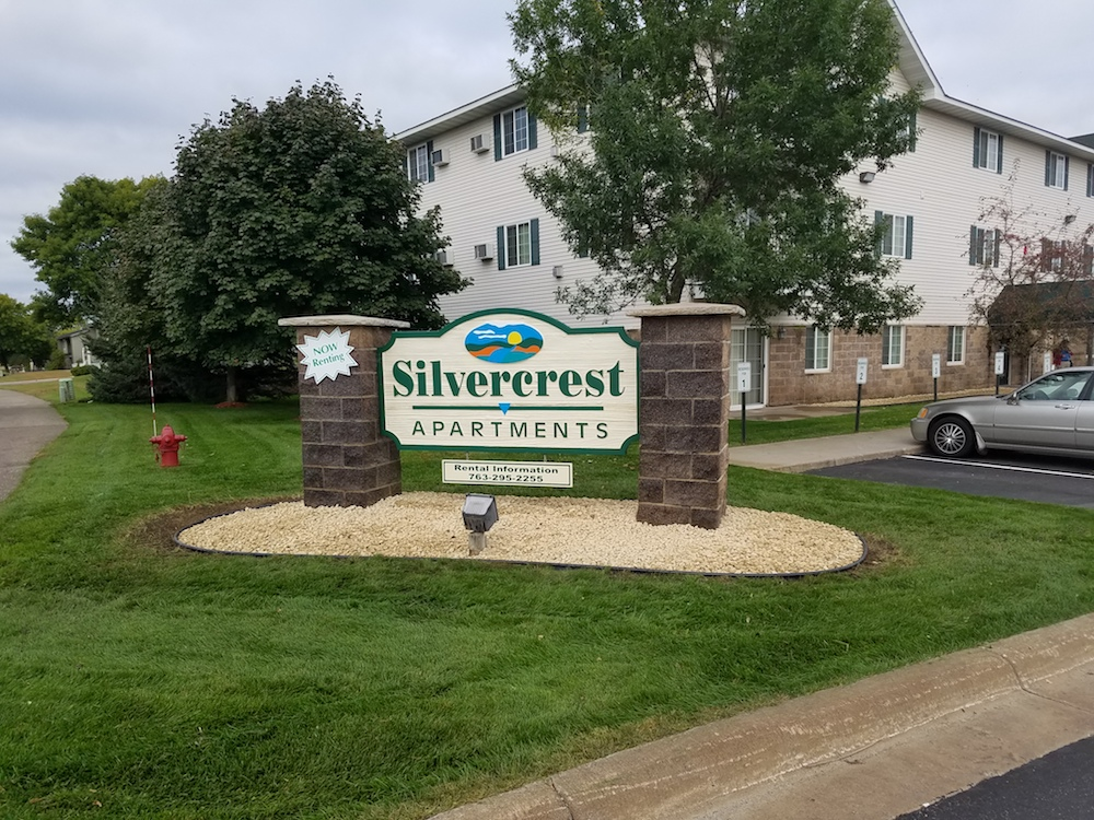 Silvercrest APARTMENTS